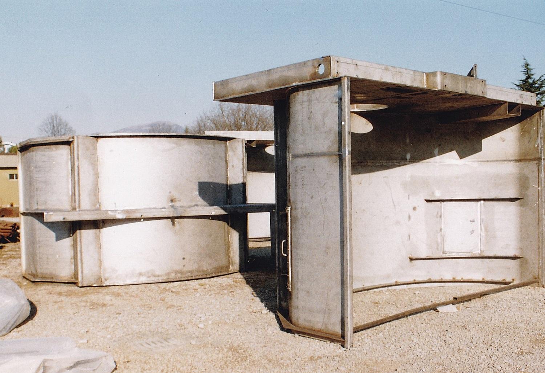 vasche di depurazione
